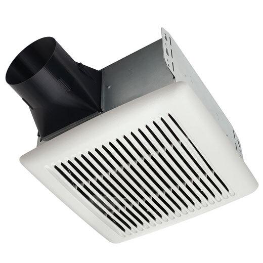 Bath Fans & Ventilators