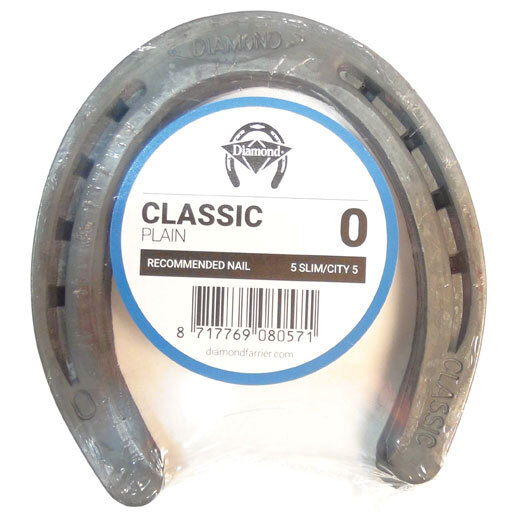 Horse Shoes & Farrier Supplies