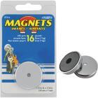 Master Magnetics 1-3/8 in. 15 Lb. Magnetic Base Image 1