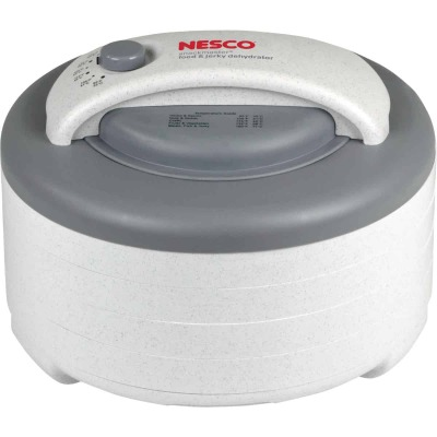 The Nesco Snackmaster Encore Food Dehydrator