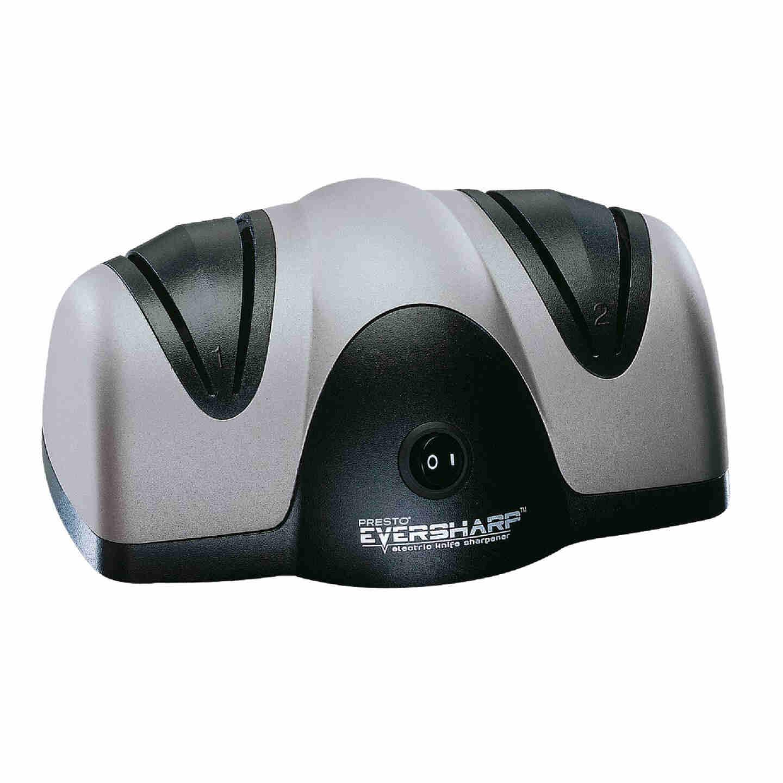 Presto EverSharp 2-Stage Electric Knife Sharpener Image 1
