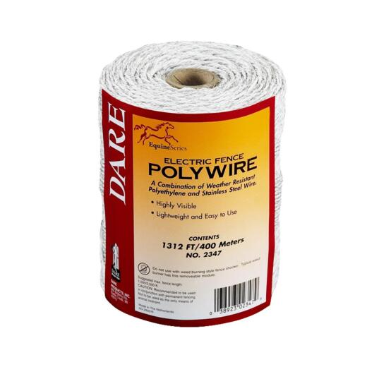 Fence Wire, Rope  & Tape
