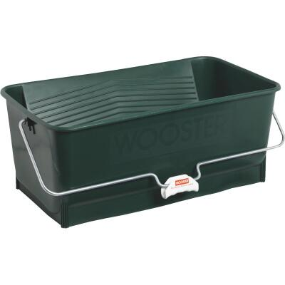 Wooster Wide Boy 5 Gal. Green Painter's Bucket